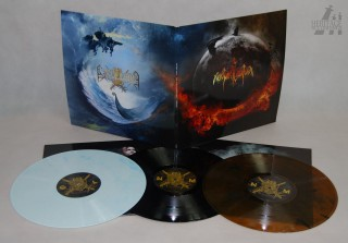 """The Spirit Never Dies"" vinyl available"