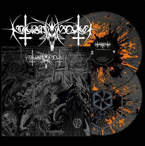 """To the Gates of Blasphemous Fire"" new vinyl edition"
